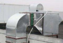 马鞍山通风设备在启动时需要注意哪几个