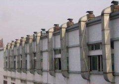 马鞍山厂房通风降温设备,为夏天送来凉风