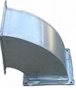 马鞍山白铁皮通风管道怎么分类和安装