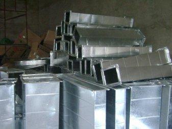 马鞍山通风管道厂家找辉程厨房排烟管道