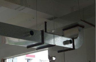 螺旋风管的施工要求和注意事宜